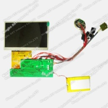 Video Player Module, MP4 Module, Video Module