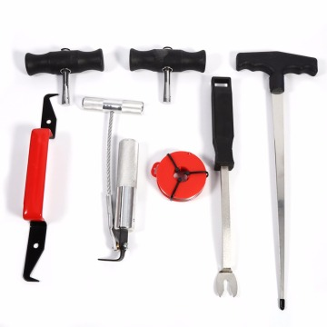 Hot Sale for Remove Installation Reset Tools Car Windscreen Glass Removal Set supply to Mozambique Manufacturers