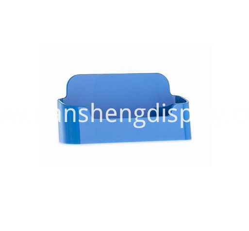 Premium Acrylic Business Card Holders Stands