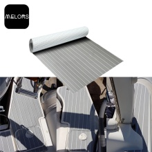 EVA Composite Decking Boat Deck Flooring Material Boat Padding