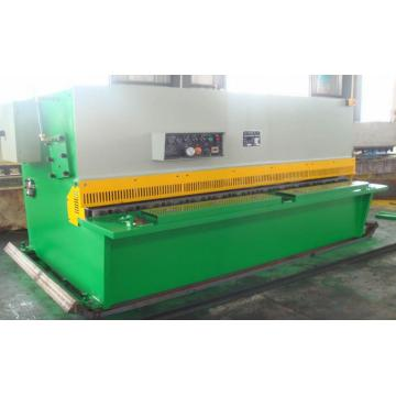 Umshini wokuzitholela we-Metal Sheet Hydraulic Bending Machine