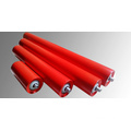 Carrying Steel Conveyor Belt Roller