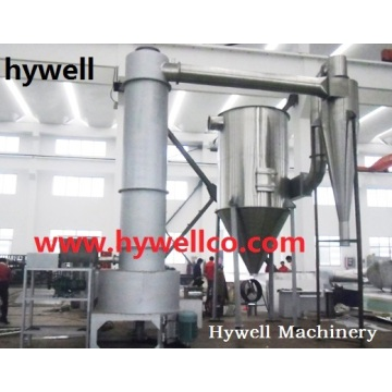 Dyestuff Flash Drying Machine