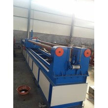 Carbon Steel Hot Forming Elbow Making Machine