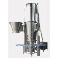 Stainless Steel Granules Coating Machine