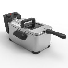 2000W Stainless Steel Electric Deep Fryer