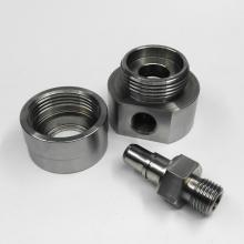 High Precision CNC turning services