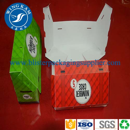 Paper Box Packaging Custom Paper Box