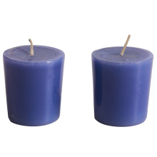Private Label Scented Candles Pillar Candle