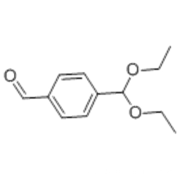 4-(DIETHOXYMETHYL)BENZALDEHYDE CAS 81172-89-6