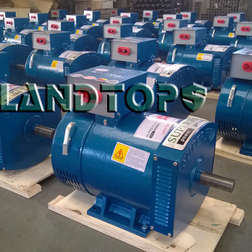 220V ST-10KW Single Phase Alternator for Generator