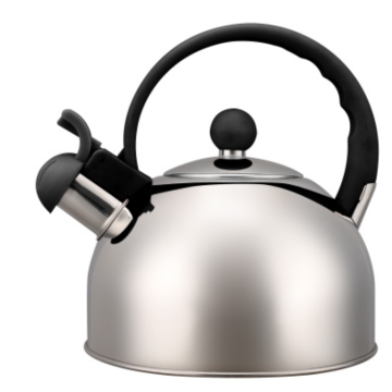 5.0L metal tea kettle