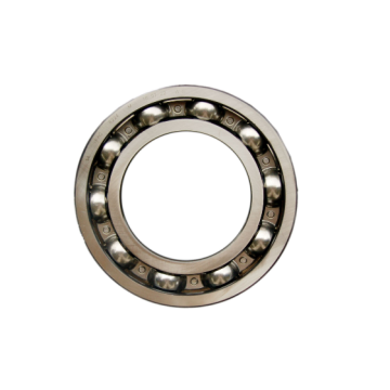 Single Row Deep Groove Ball Bearing (6321)