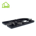 Blacken/ Powder Coated Metal Rat Trap