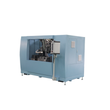 Hot sale for China 3 Axis Brush Machine,Drilling and Tufting Brush Machine,3 Axis High Speed Brush Machine Supplier 3 Axis High Speed Tufting Copper Wire Brush Machine export to Lesotho Manufacturer
