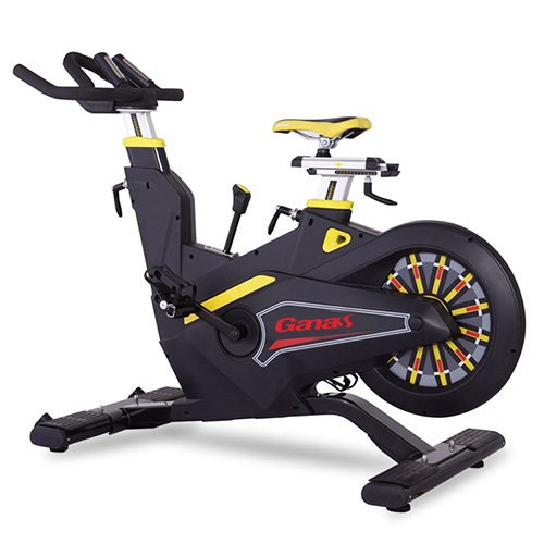 new spinning bike