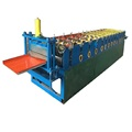 Galvanized Steel Drop Ceiling Tiles Roll Forming Machine
