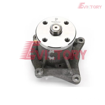 S6K fuel feed transfer pump S6K oil cooler
