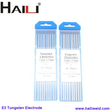 E3 Composite Tungsten Electrode 2.4mm x 175mm