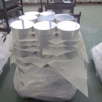 High Quality Full Sizes Factory Dricet Aluminium Circle