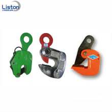 Steel Heavy Duty Lifting Beam Clamp with Shackle