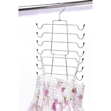 EISHO  Multifunction Metal Hanger