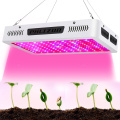 Поўны спектр Dual Chip 10Вт * 120 LED Grow Light