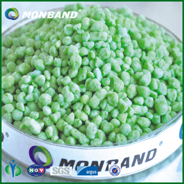 Color Granular Fertilizer Ammonium Sulphate