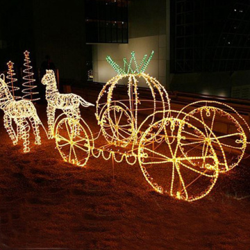 pumpkin carriage hire vintage horse