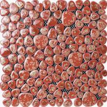 Irregular Shape Ceramic Tile