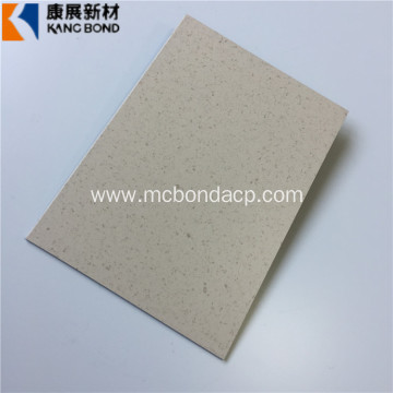MC Bond Well-Selected ACP PVDF Sheet