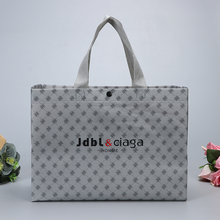 Foldable Non-woven Fabric Bag