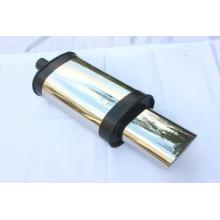 Purchasing for Middle Muffler Remus Style Painting Muffler export to Haiti Wholesale