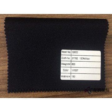 Pure Wool Fabric For Coat With Big Offer
