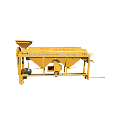 Vegetable Seed Polisher Machine