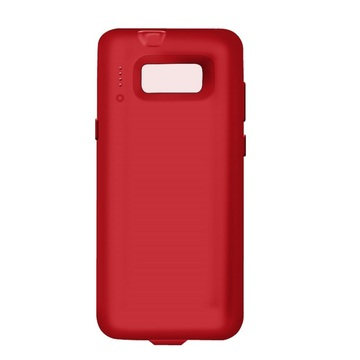 External Samsung Galaxy S8 Plus Case Charger