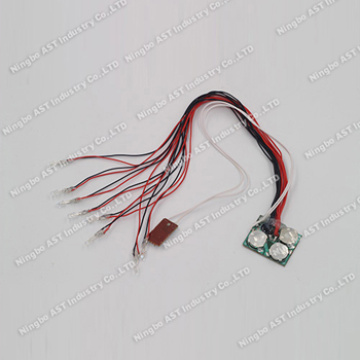 LED Flashing Lights, LED Module, LED Flashing Module