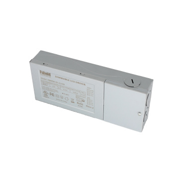 Class2 Panel LED-ljepper 60W