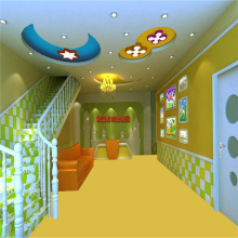 Soft Safe Flooring for Kids
