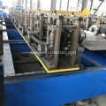 Hollow Metal Doors And Frame Rollforming Line