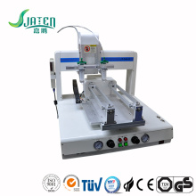 Auto positioning/dispensing muti-fuction dispenser machine
