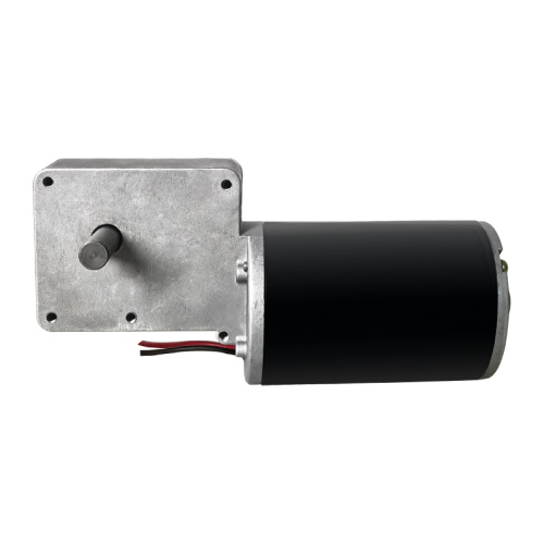 24V DC High Torque Gear Motor