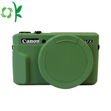 Dedicated Small Camera Case Shell Silicone Protect Cover
