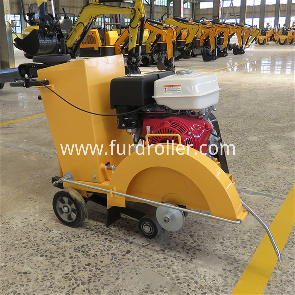 FQG-500 Concrete Cutting Machine