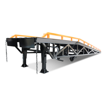 Hydraulic Loading Dock Leveler