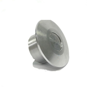 Custom CNC turning metal parts