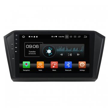 in dash car dvd player per PASSAT 2015-2017