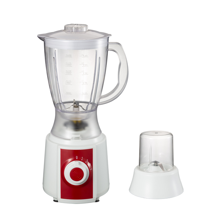New Type Smoothie Fruit Food Type Of Blender With Plastic Jar