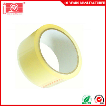 Direct Packing Carton Packaging Bopp Adhesive Tape
