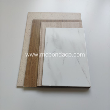2-15mm Aluminum Composite Panel For Construction